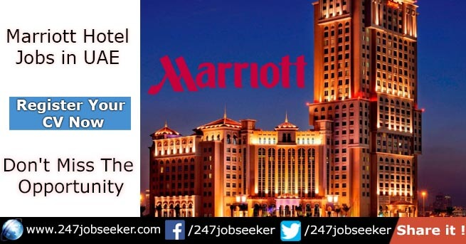 Marriott Careers